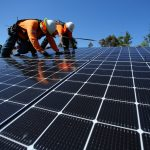 Can solar energy research survive the White House