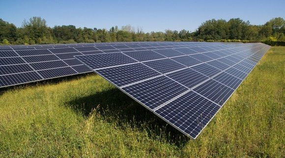 France Could Propel a Decade of Growth for Total and SunPower
